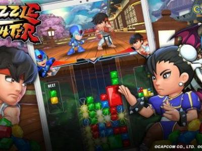 Capcom's pulling Puzzle Fighter off mobile stores and shutting servers down in July