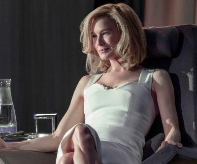 'What/If' star Renée Zellweger reveals sultry inspiration for role
