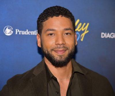 Report: Jussie Smollett Hired Two Men to Orchestrate the Alleged Attack