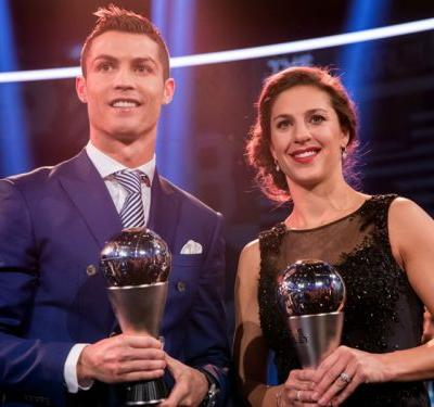 The Best FIFA Football Awards 2017: Nominees, voting & everything you need to know