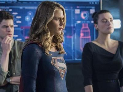 Supergirl Could Reveal The New Big Bad Sooner Than We Expected