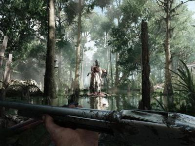 Hunt: Showdown Now Available on Steam Early Access