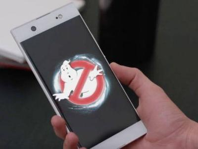Augmented Reality Ghostbusters Game in the Works