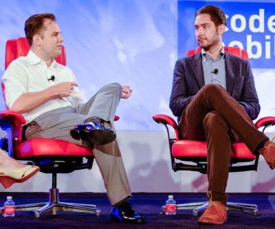 Instagram's co-founders have reportedly resigned from Facebook