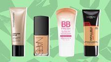 The 8 Best Sweat-Proof Foundations For Summer - For All Skin Types