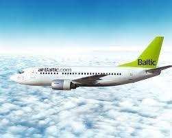 AirBaltic to Open Dublin Route with Low Fares and Business Class Comfort
