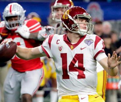 NFL DRAFT: This is the class of the quarterback