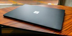 Microsoft could launch larger, 15-inch Surface Laptop 3 in October