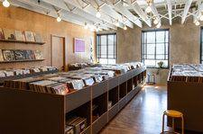 Mexican Summer Launches New NYC Storefront Brooklyn Record Exchange