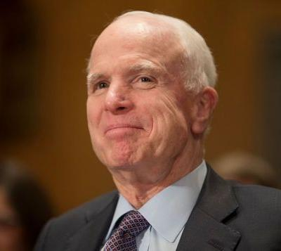 'Mavericks needed': McCain Institute wades into election