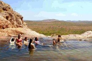 Northern Territory trying to boost its economy for more MICE tourists