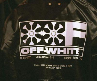 Virgil Abloh Gives First Look at Off-White™ SS19 Collection