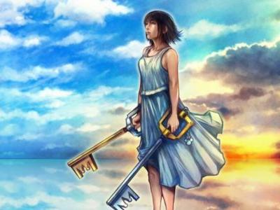 Kingdom Hearts III's Vocal Theme Face My Fears Is Now Streaming