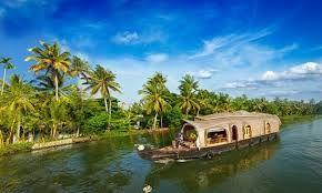 Backwater tourism picking up in Alappuzha