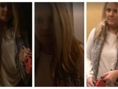 Woman Prevents Black Man From Entering His Upscale Apartment In Viral Video