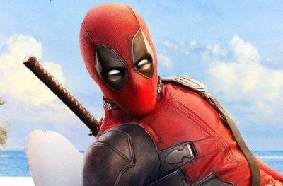 Did You Catch That Other A-List Deadpool 2 Cameo?A pretty cool