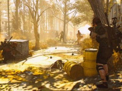 Hands-On: The Division 2's Overhauled Multiplayer Modes Are Exactly What the Series Needed