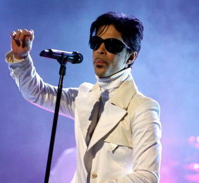 Prince's Unfinished Memoir Will Be Released This Year