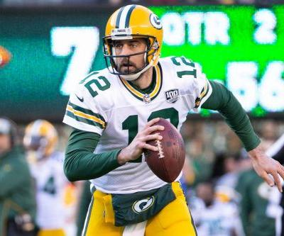 Aaron Rodgers hated the ending to 'Game of Thrones'