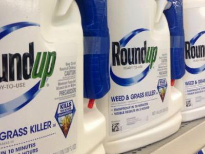 Glyphosate from Monsanto's Roundup decimates microbes in soils and the human gut - new science