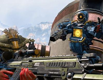 Is Apex Legends on Mobile?