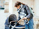 Prams expose babies to up to 60% more air pollution than adults