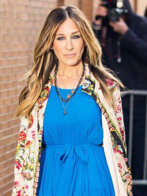 Sarah Jessica Parker Is Opening Her Own Store