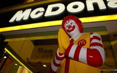 Parasites linked to McDonald's likely not part of Del Monte outbreak