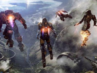 Anthem's Freeplay Expeditions Detailed in New Video