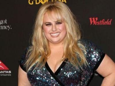 Rebel Wilson Joins Taika Waititi's Jojo Rabbit