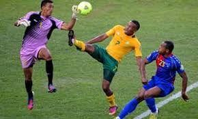 Visitors from football loving nations kept away from South Africa