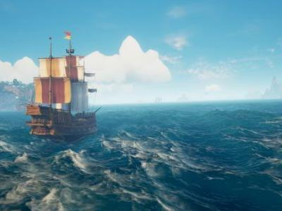 Rare Reveals Detailed PC Spec Requirements For Sea Of Thieves