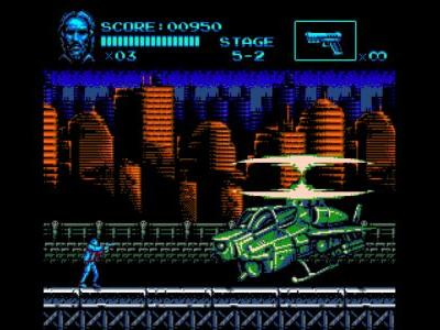 Here's What A John Wick NES Game Would Look Like