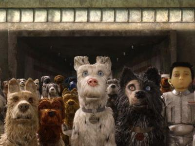 The Stop-Motion Puppets in Wes Anderson's 'Isle of Dogs' Required a Costume Designer