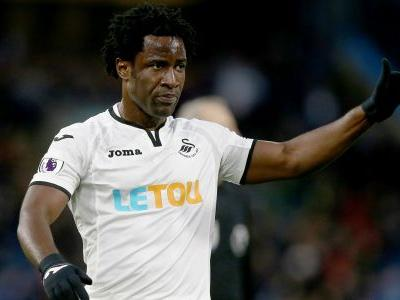 Emotional Bony delighted to get West Bromich Albion matchwinner
