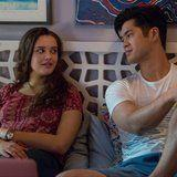 13 Reasons Why: Zach and Hannah's Secret History Will Completely Shock You