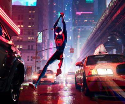 Characters from Spider-Man: Into the Spider-Verse Could Head to TV