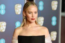 Jennifer Lawrence Talks Casual Relationships & Auditioning for 'Twilight'
