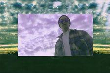 Bizzy Asks for 'Distance' in New Music Video: Watch