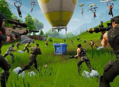 'Fortnite' in-game tournaments will give you the chance to beat the pros