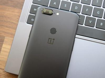 OnePlus 5/5T beta update delivers May security patch, group MMS support, bug fixes