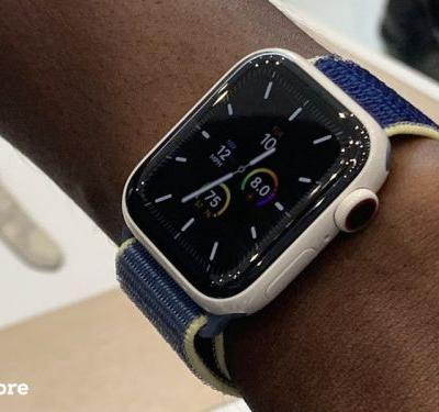 The best way to buy your Apple Watch Series 5
