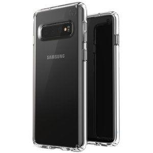 Samsung Galaxy S10E, S10, and S10+ shown off in press render side by side