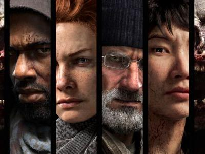Overkill's The Walking Dead Trailer Features Grant's Musings