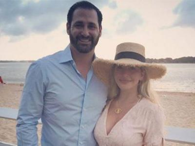 'RHONJ' Alum Dina Manzo May Have Accidentally Revealed That She's Already Married to Fiancé David Cantin