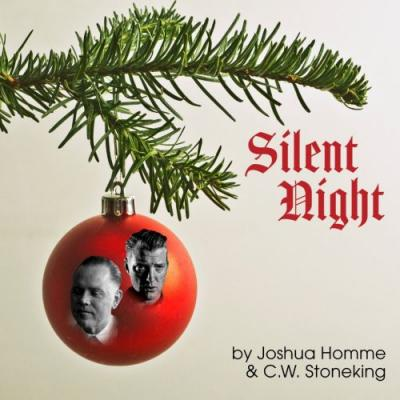 """Queens Of The Stone Age - """"Silent Night"""" & """"'Twas The Night Before Christmas"""""""