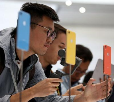 GOLDMAN SACHS: Apple's new XR model is cheaper than we expected and it likely means Apple Pay enhancements are coming