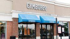 Gymboree Files For Bankruptcy For The Second Time In Almost 2 Years
