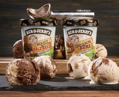 Ben & Jerry's launches two more vegan ice cream flavours and they're all we've ever wanted