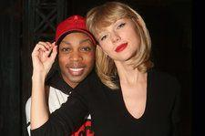 Broadway Star Todrick Hall Talks Taylor Swift, Her Sound Advice and How She Joined Him for 'the Best Thanksgiving I've Ever Had'